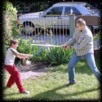 [ :: Star Wars 08 - Duel with the Cousin :: ]