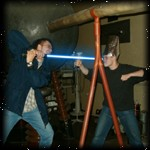 [ :: Star Wars 11 - Duel in the van der Graaf Generator :: ]