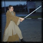 [ :: Star Wars 14 - Jedi on the street :: ]