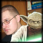 [ :: Star Wars 17 - The Jedi Master who instructed me :: ]