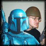 [ :: Star Wars 18 - A bounty hunter named Jango Fett :: ]